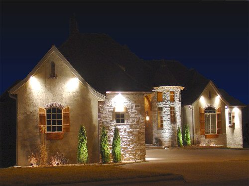 A Simple Outline for Installing Landscape Lighting