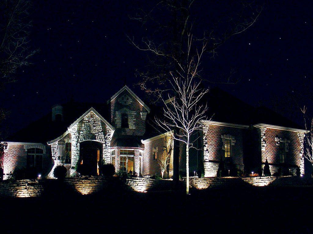 lighting springfield mo creative outdoor lighting