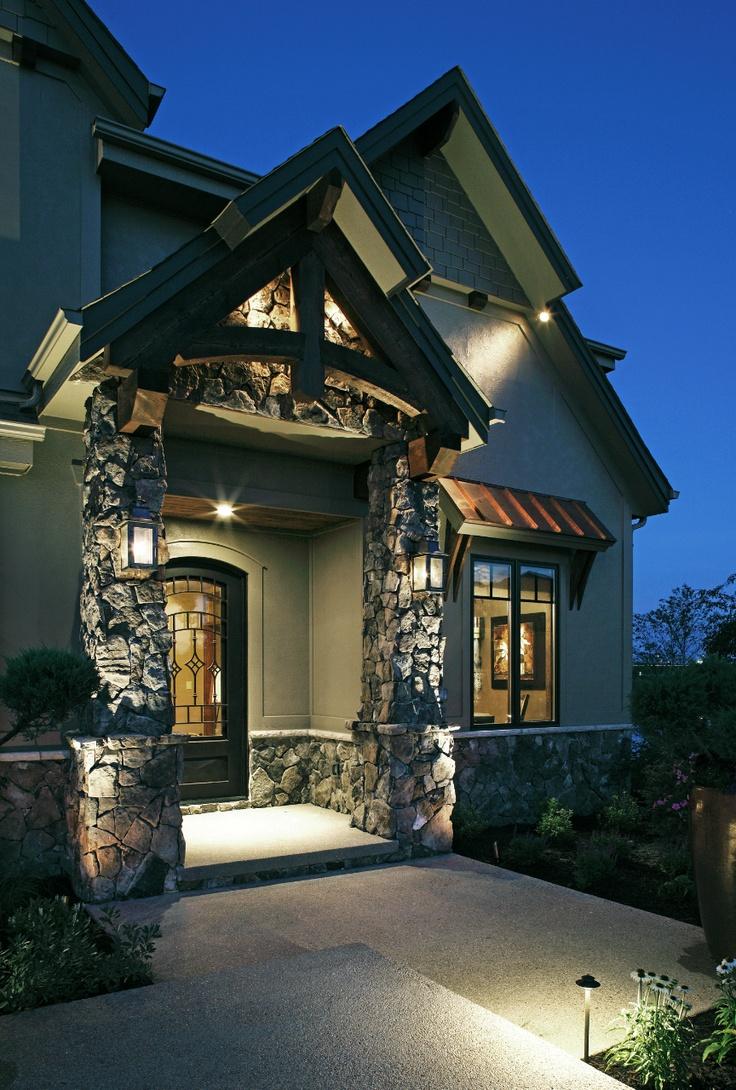 Outdoor security lighting creative outdoor lighting for Exterior security lighting