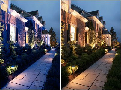 What is color temperature creative outdoor lighting light in its most basic form has many characteristics that are each described in their own way features such as intensity hardness or softness angle mozeypictures Images