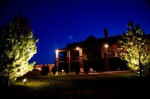 Landscape Lighting Springfield MO
