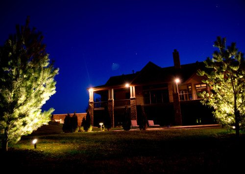 Landscape Lighting Springfield MO