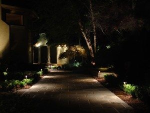 Path lighting springfield mo